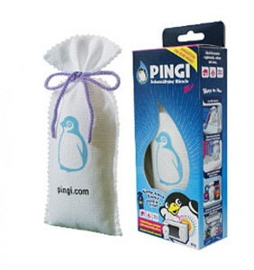 PINGI MINI 150g Humidity Absorber