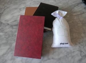 book moisture absorbers