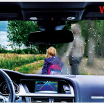 prevent windscreen fogging